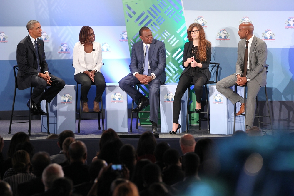 Why The Global Entrepreneurship Summit Might Be The Turning Point