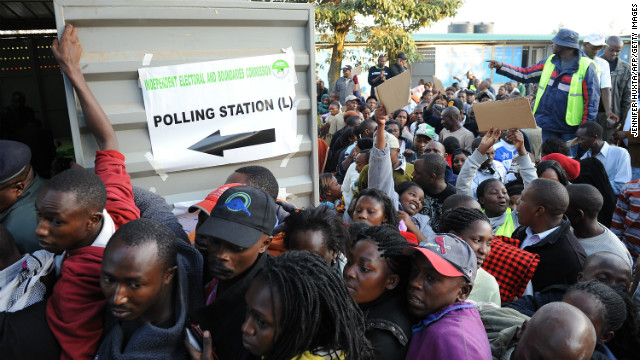 Youth Participation in Elections