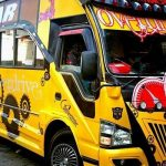 Matatus: A Symbol of Kenya's Urban Youth?